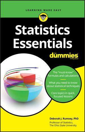Statistics Essentials for Dummies