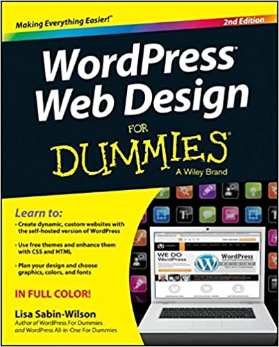 WebSites Do It Yourself for Dummies 2nd Edition