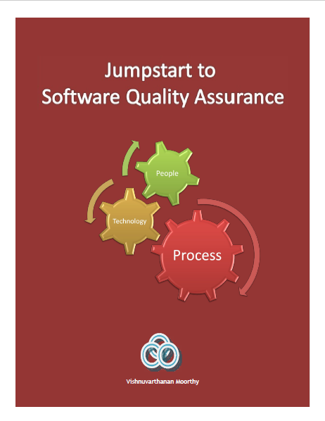 jump start Start To Software Quality Assurance