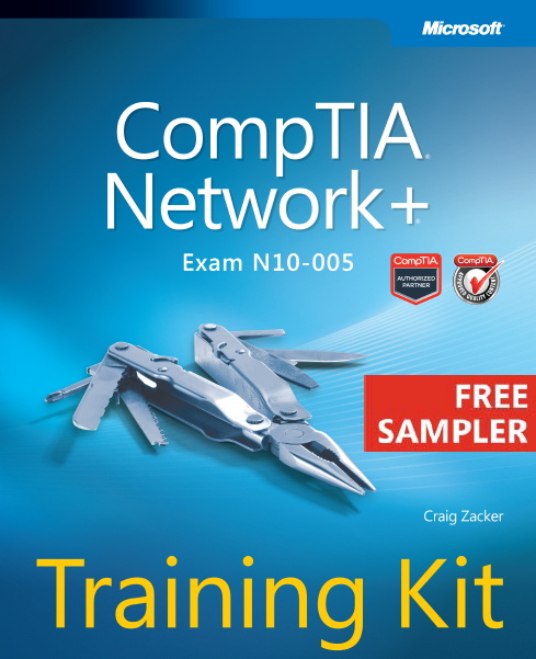 CompTIA Network+ Exam N10-005 Training Kit