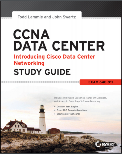 CCNA Data Center 640-911 Study Guide