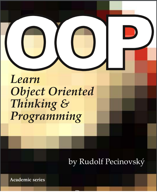 Learn Object Oriented Thinking & Programming