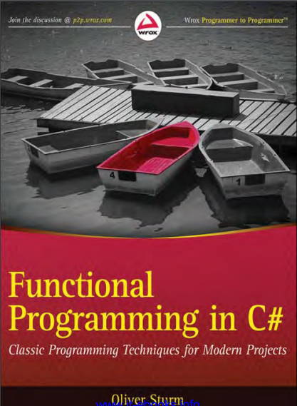 Functional Programming In C