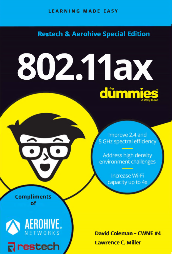 802.11ax For Dummies