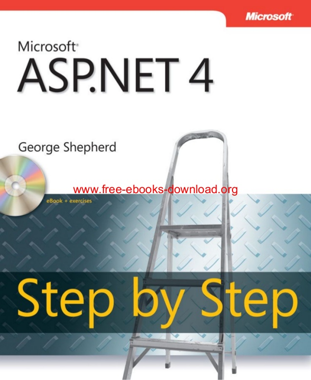 ASP.NET 4 Step By Step
