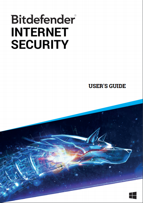 Bitdefender Total Security 2019 User Guide