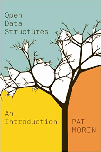 Open Data Structure In Java
