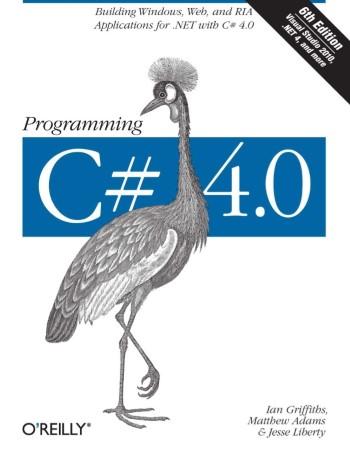 Programming C# 4