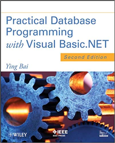 Practical Database Programming with Visual Basic .NET
