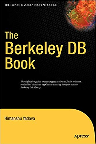 Oracle Berkeley DB Programmer s Reference Guide 12c Release 1