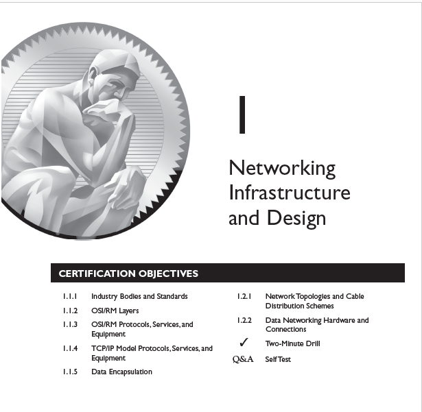 Networking Infrastructure And Design
