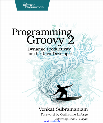 Programming Groovy 2