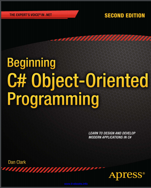 Beginning C# Object Oriented Programming